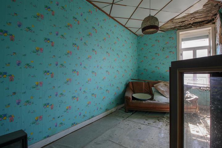 Maison - Binche Leval-Trahegnies - #3697901-7