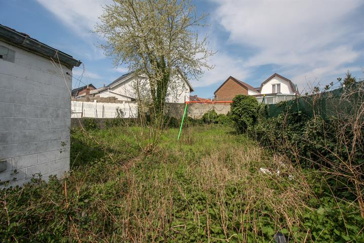 Maison - Binche Leval-Trahegnies - #3697901-6