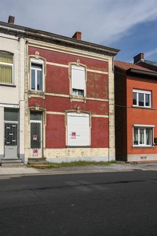 Maison - Binche Leval-Trahegnies - #3697901-0