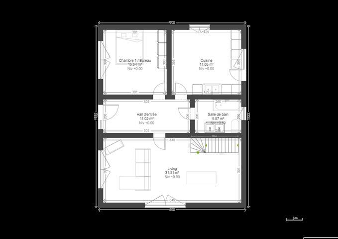 Villa - Binche - #3792232-6