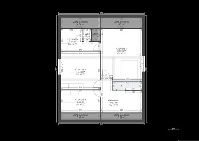 Villa - Binche - #3792232-11