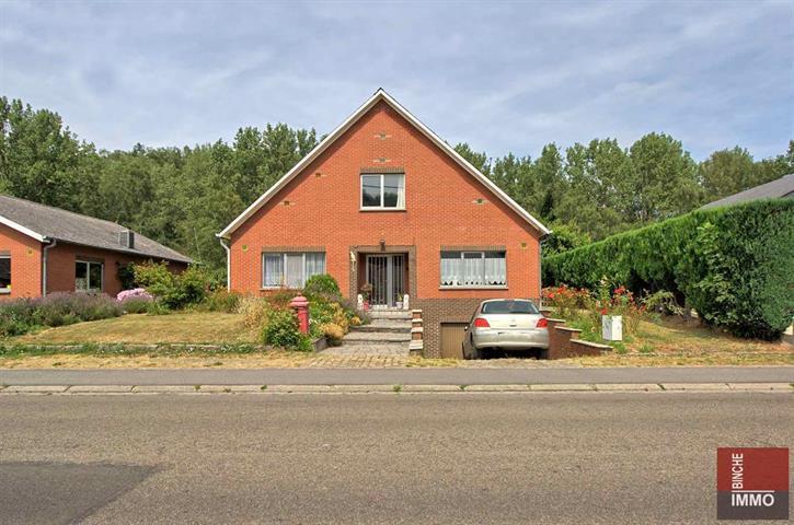 Villa - Binche - #3792232-0