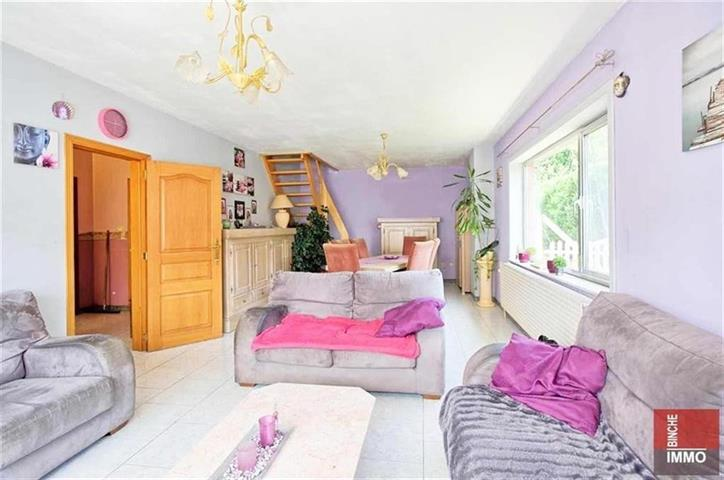 Villa - Binche - #3792232-2