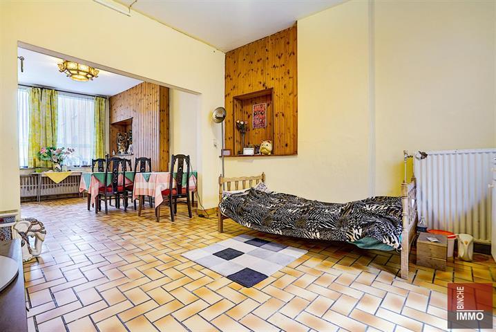Maison - Binche - #3949814-2