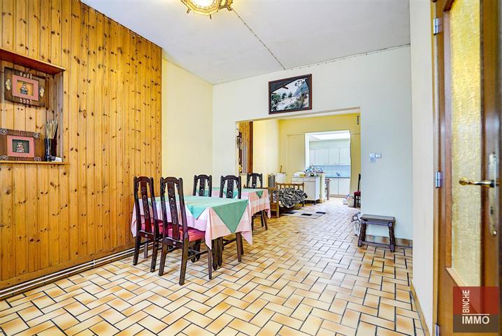 Maison - Binche - #3949814-1