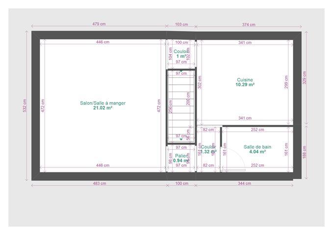 Appartement - La Louviere - #3982222-4