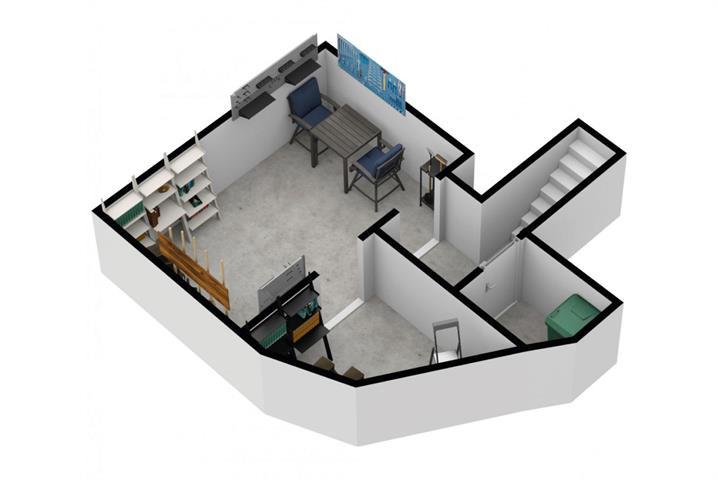 Maison - La Louvière Haine-Saint-Pierre - #4026923-6