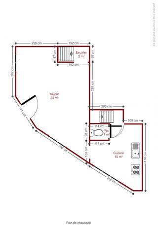 Maison - La Louvière Haine-Saint-Pierre - #4026923-7